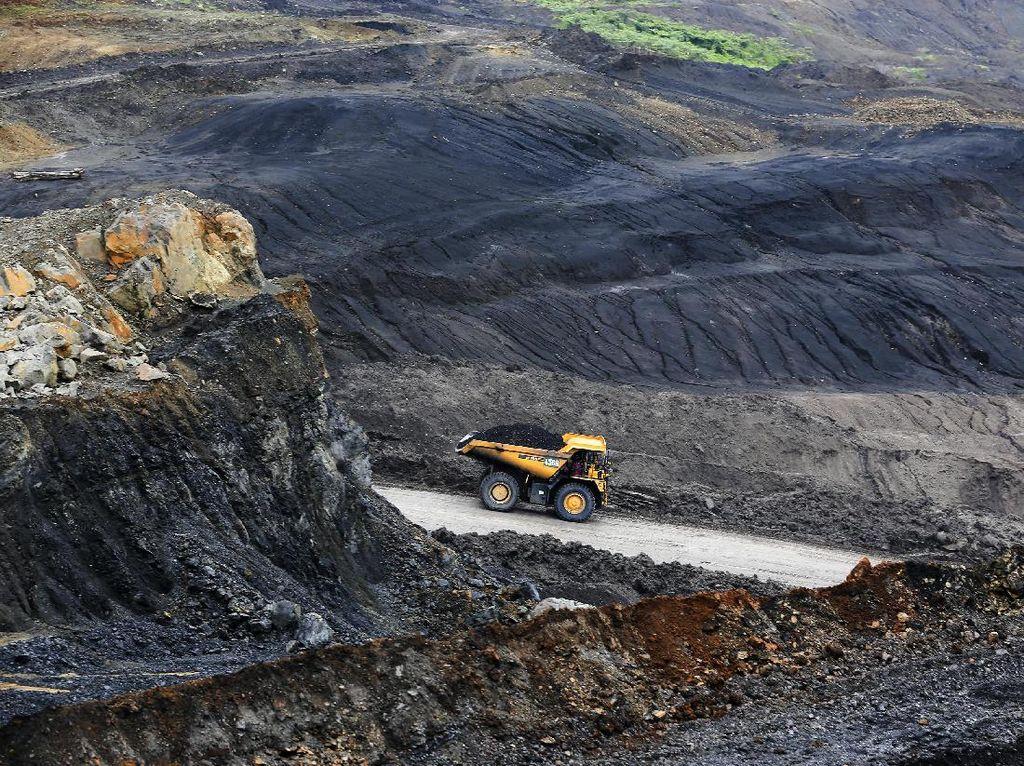 Di RUU Minerba, Perusahaan Tambang Harus Siapkan Dana Eksplorasi