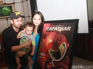 """Bisnis Raffi Ahmad dan Nagita Slavina yang Makin """"Menggurita"""""""