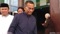 Soal Pelepasan Aset PT PWU, Dahlan Iskan: Saya Sudah Minta Izin ke DPRD