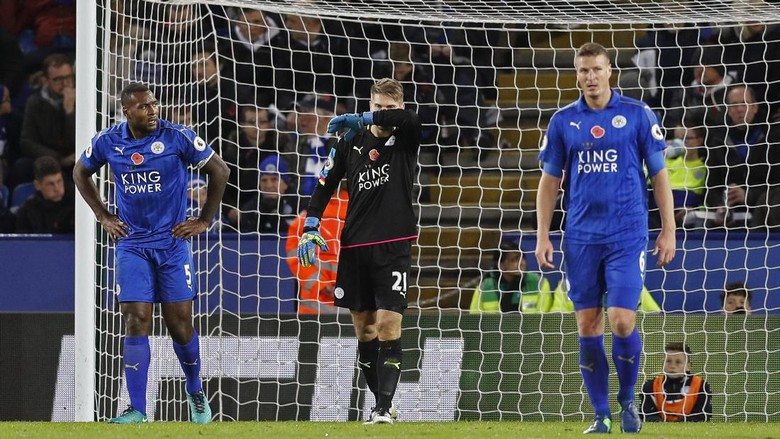 """Bandar Bola - Leicester Optimistis Kembali Ke Jalur Positif"""