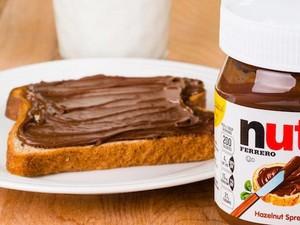 Jajak Pendapat Ini Dibuka untuk Mengetahui Apakah Nutella Tergolong Olesan atau Topping