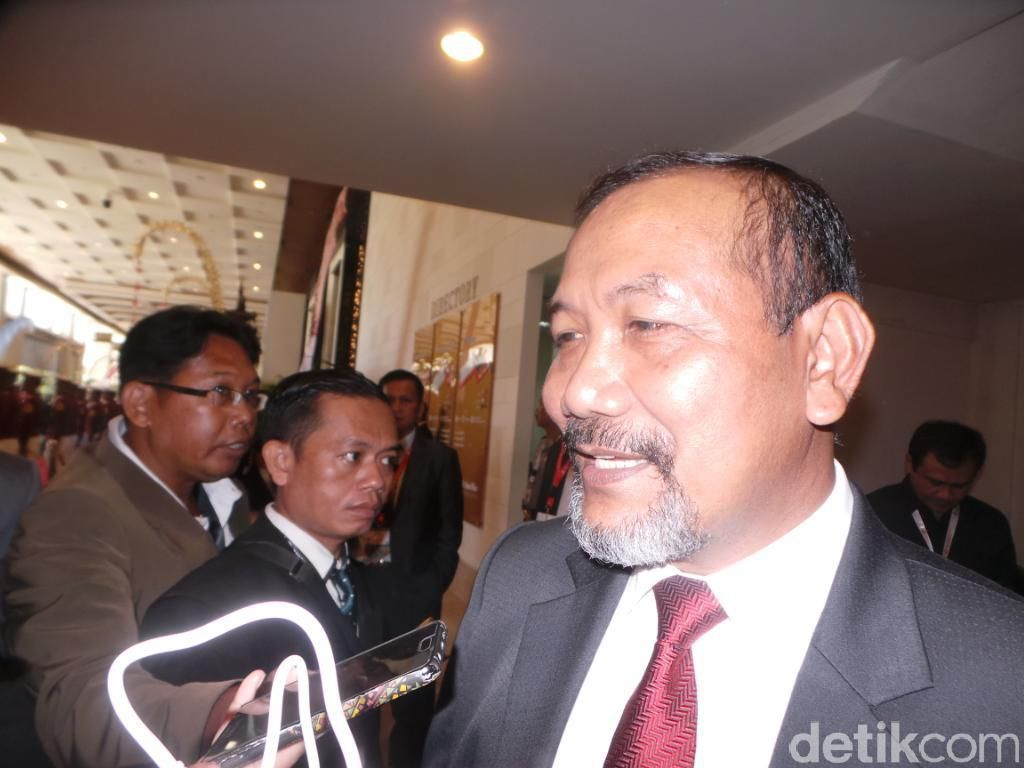Eks Kapolri Badrodin Haiti Jadi Komisaris Utama Grab Indonesia