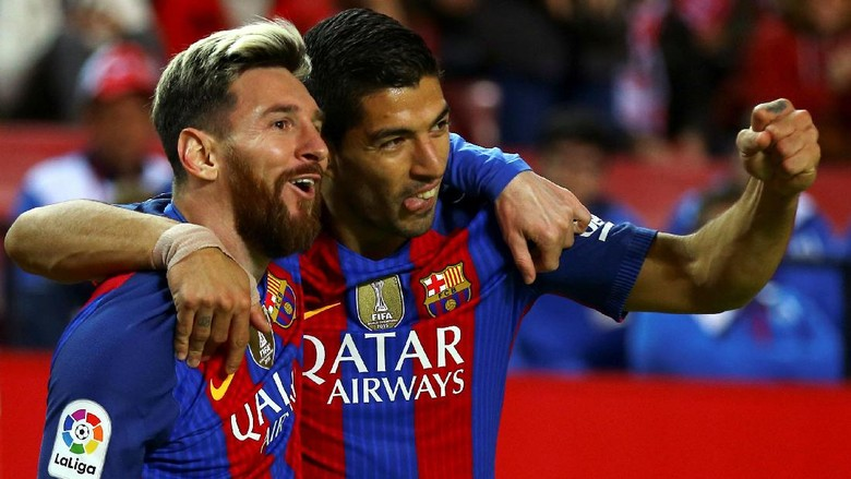 """""""Bandar Bola - Misi Barca Untuk Jaga Jarak Dengan Madrid"""""""