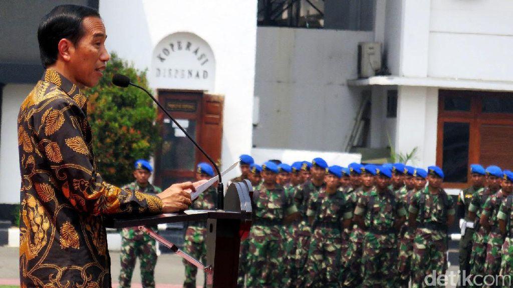 Demokrat Dukung Jokowi Silaturahmi ke Habibie, Mega, dan SBY