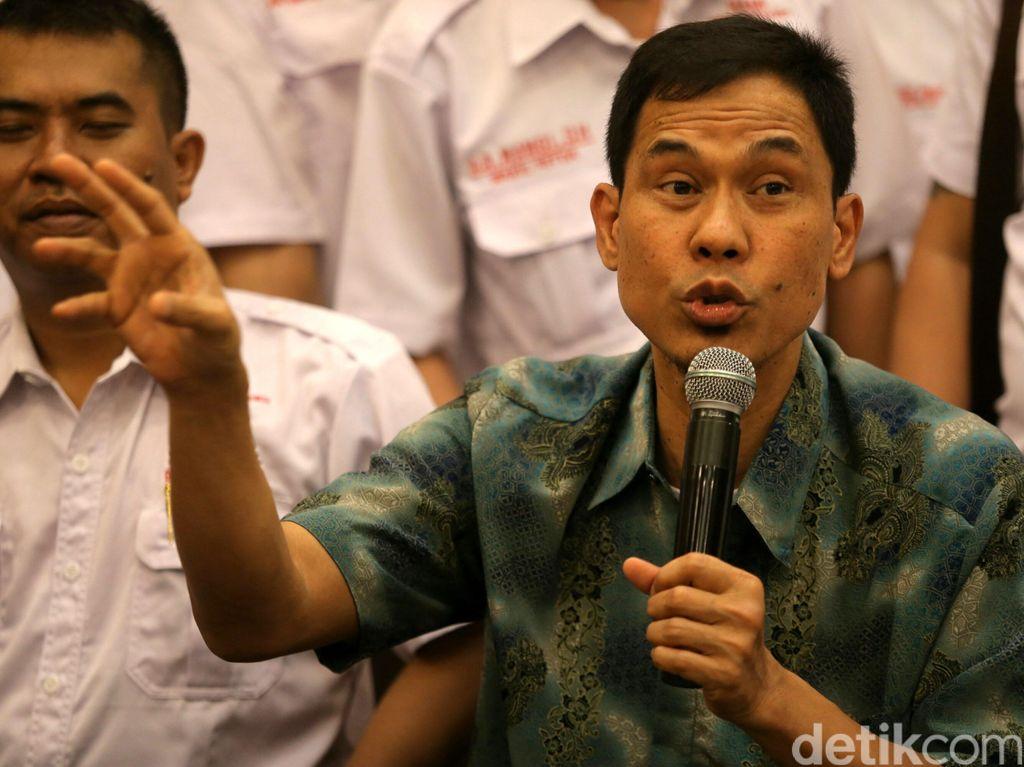 Munarman: Dubes Agus Maftuh Penyebar Hoax soal Habib Rizieq Overstay