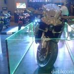 Motor Super Kawasaki Ninja H2 Carbon Hanya Ada 5 Unit, Harga Rp 820 Juta