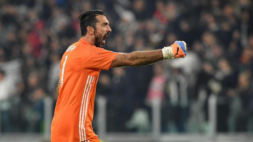Juventus Inginkan Penerus yang Layak untuk Buffon