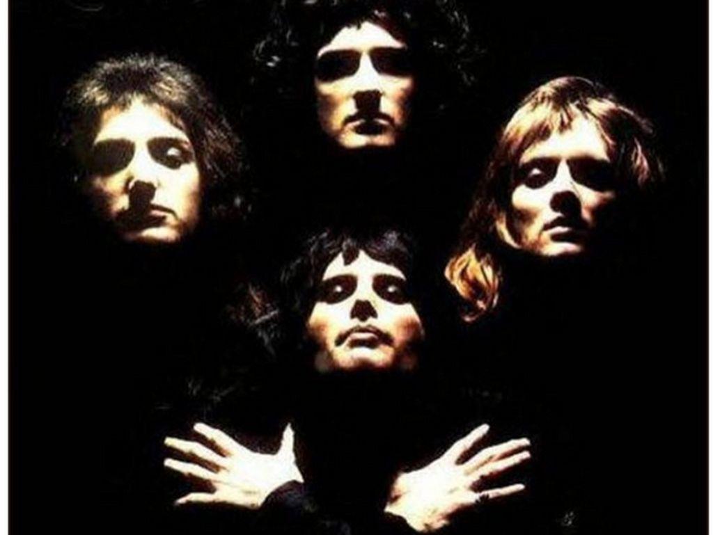Inspiratif! Dengarkan Lagu Bohemian Rhapsody Versi Qasidah