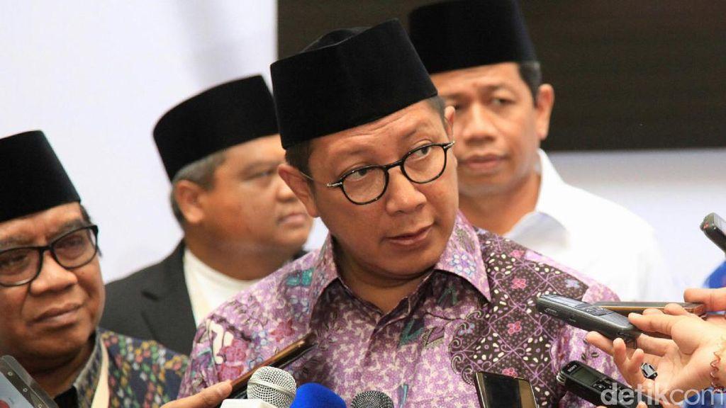 Sayangkan Insiden Sabuga Bandung, Menag: Kedepankan Tenggang Rasa