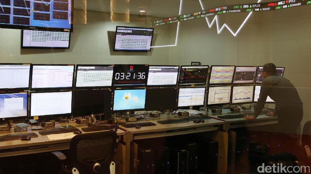 BTN Catatkan Efek Beragun Aset Rp 1 T di Bursa