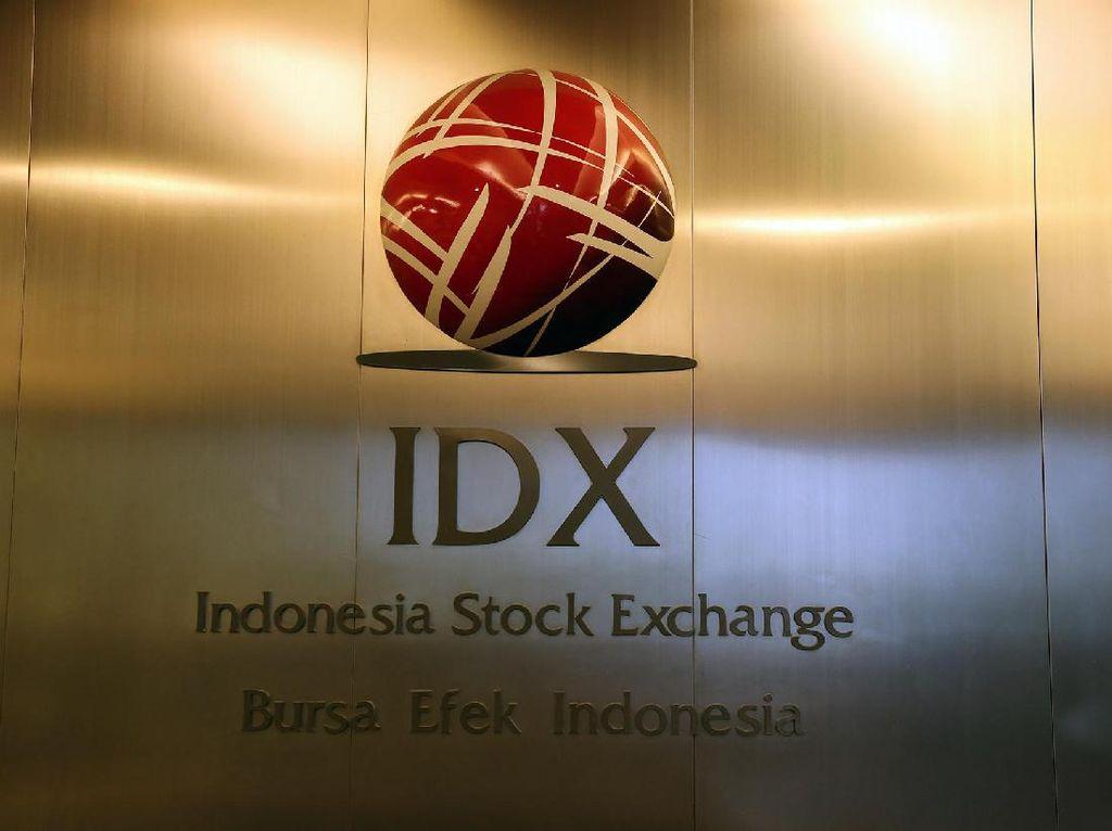Bursa Efek Indonesia Buka Lowongan Kerja, Ini Syaratnya