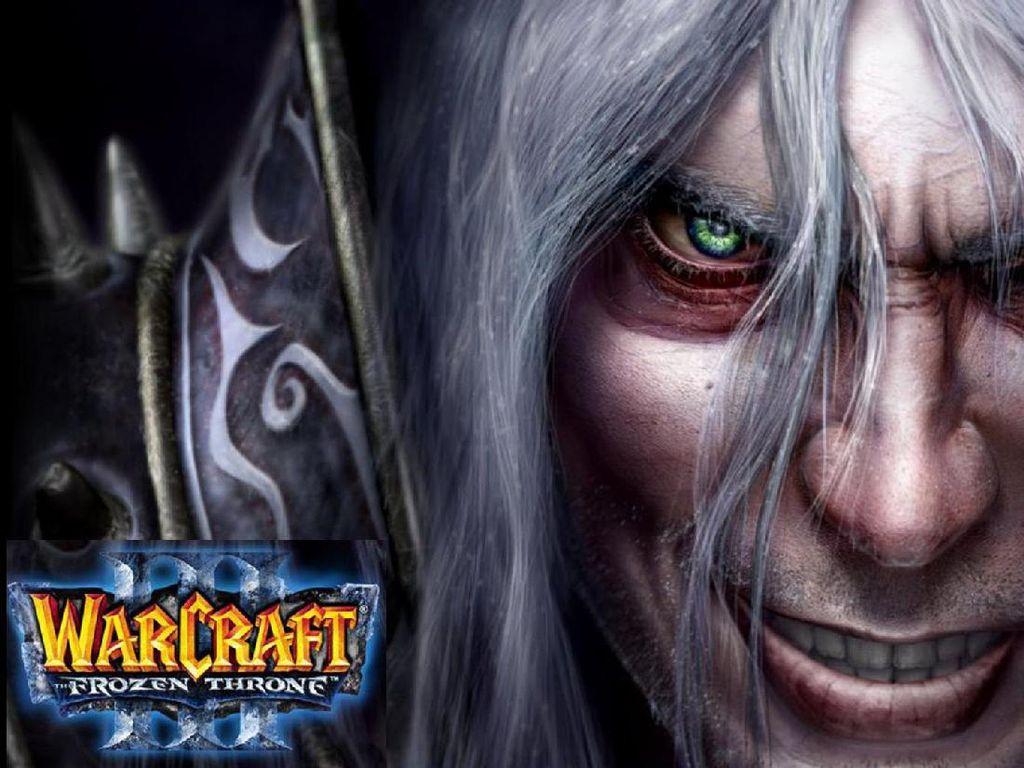 CEO Blizzard Bicara Peluang Garap Warcraft IV