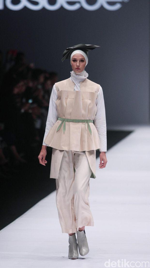 Modest wear rancangan Etu.