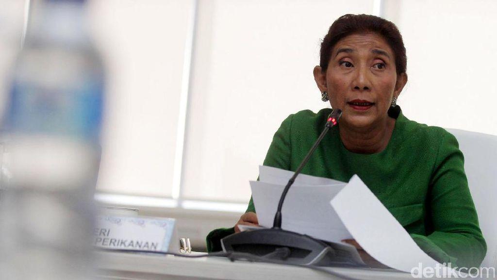 Tertibkan Pulau-pulau Terluar, Susi: Tak Boleh untuk Kriminal
