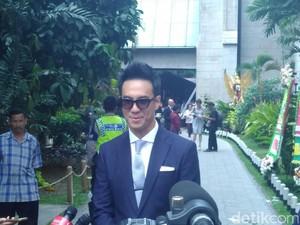 Jadi Mak Comblang Sandra Dewi, Daniel Mananta Puas