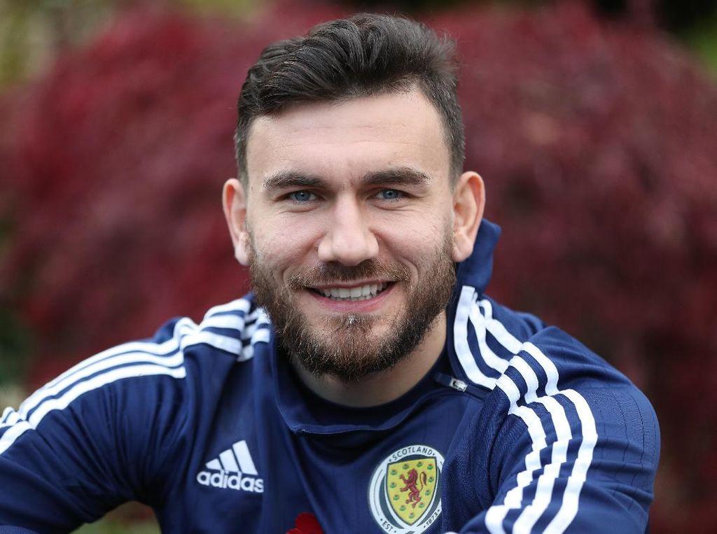 Skotlandia Akan Manfaatkan Fans Timnas Inggris di Wembley