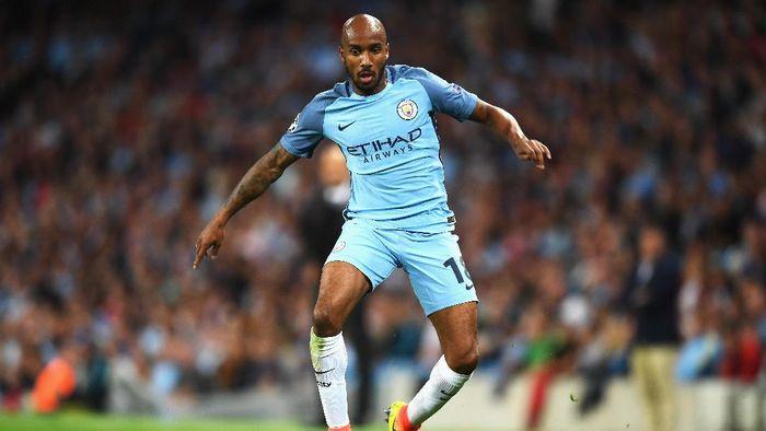 Fabian Delph berasa kurang kesempatan bermain di Manchester City. (Foto: Getty Images/Michael Regan)