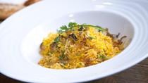The Exotic India Tawarkan Nasi Briyani dan Chicken Korma Sedap Buatan Chef Asal Bangalore