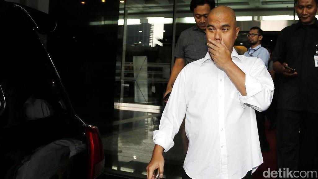7 Saksi Kasus Orasi Ahmad Dhani Tak Hadir, Polisi Layangkan Panggilan Kedua