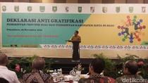 Pencegahan Korupsi, KPK Sarankan Kenaikan Gaji PNS sampai Presiden