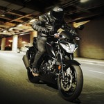 Motor Sport Naked Suzuki di Eropa Pakai Mesin 125 cc