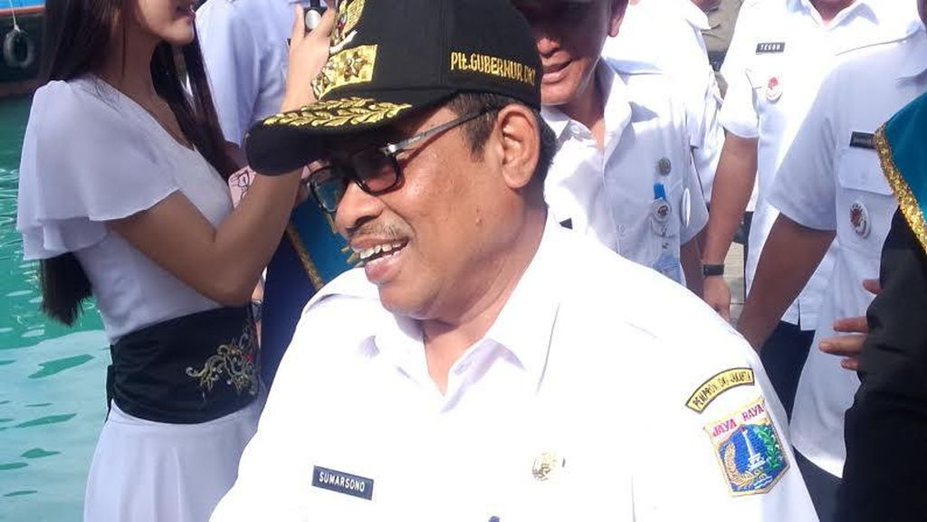 Plt Gubernur DKI akan Tingkatkan Insentif RT/RW Kepulauan Seribu