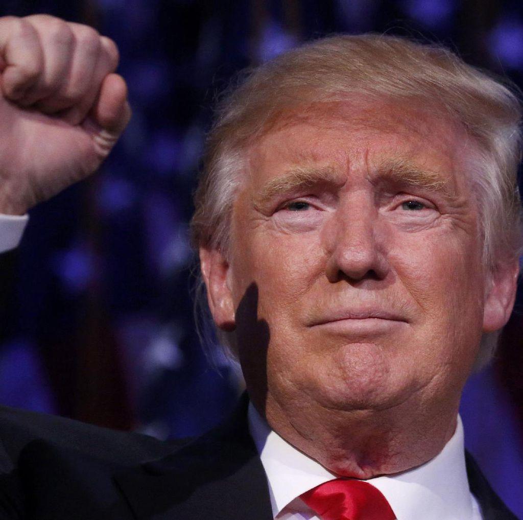 Diprotes Soal Telepon dengan Presiden Taiwan, Trump Serang China Via Twitter
