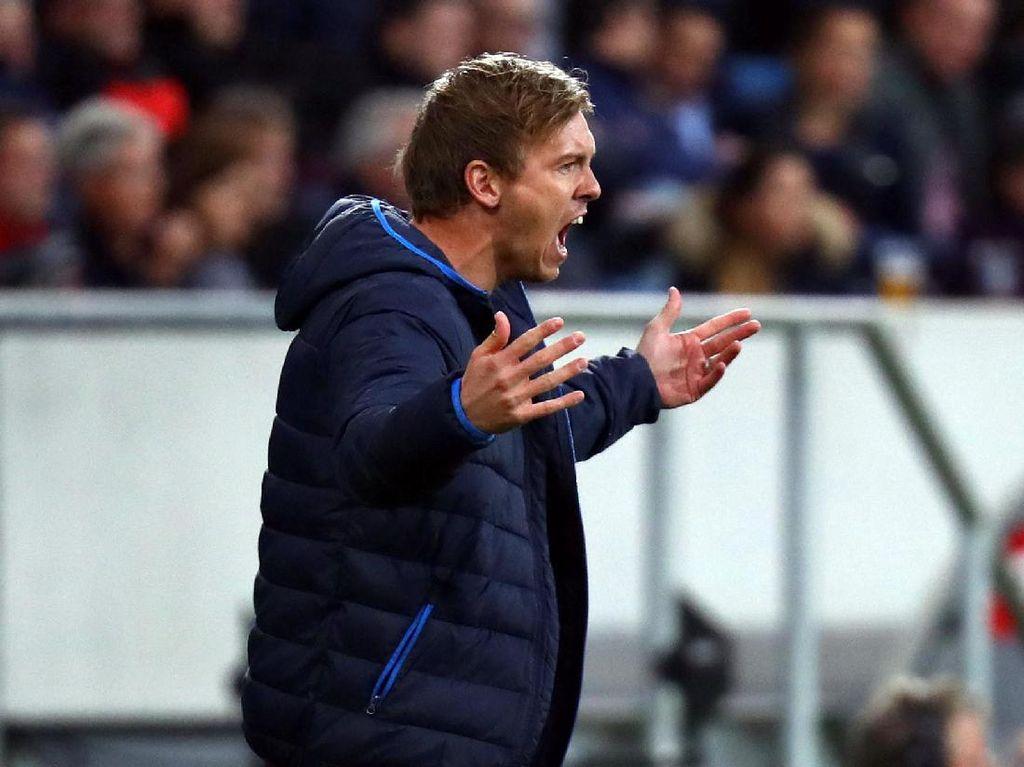 Bawa Hoffenheim ke Liga Champions, Nagelsmann Diganjar Kontrak Baru