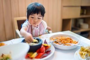 4 Bahan Makanan Ini Wajib Diberikan pada Anak agar Kecerdasannya Optimal