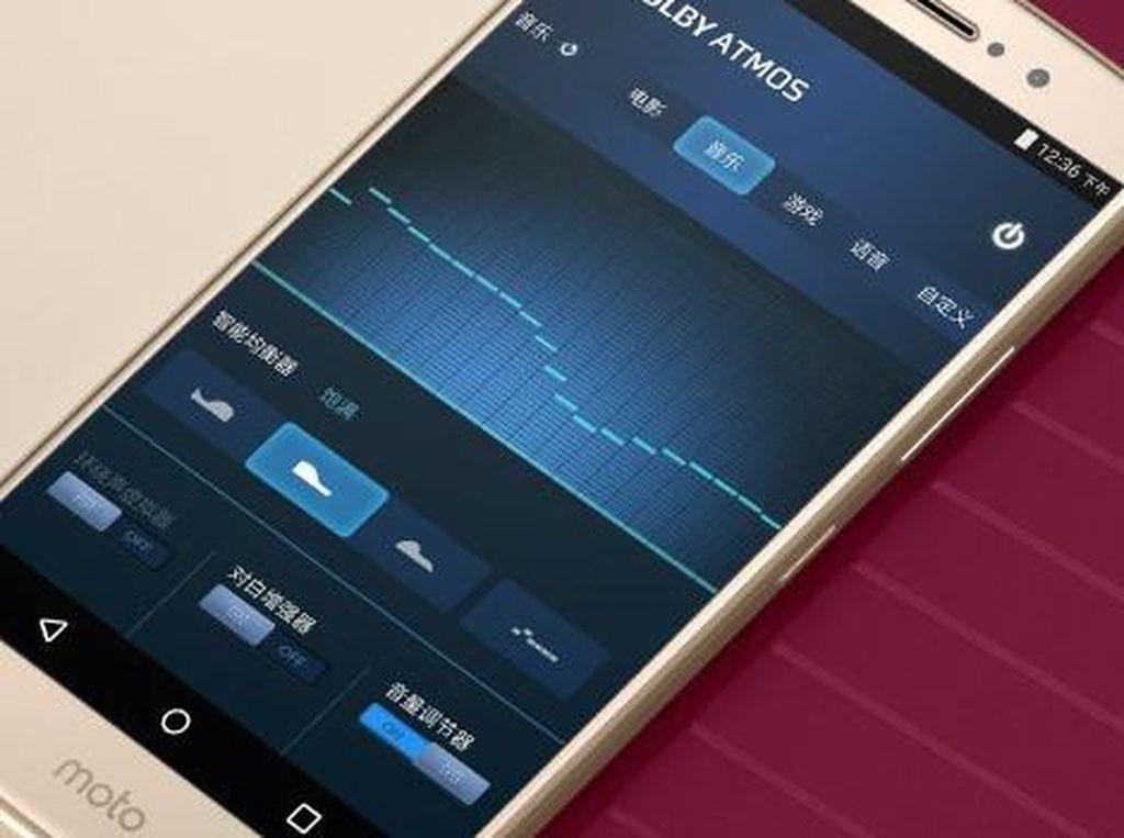Motorola Bocorkan Ponsel Anyar untuk Indonesia