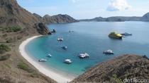 Susul Danau Toba, 5 Destinasi Ini Akan Dibentuk Badan Pelaksana Otoritanya