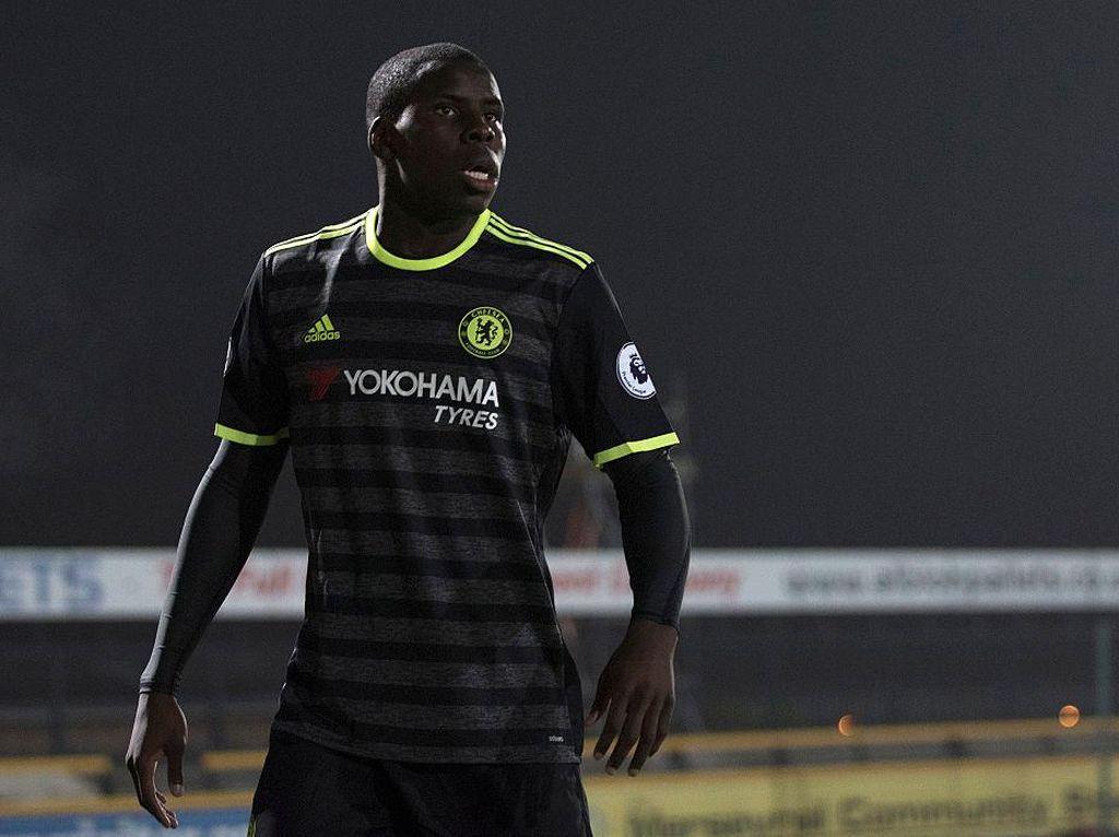 Drama 34 Tendangan dalam Babak Adu Penalti di Stamford Bridge