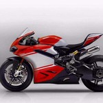 Ducati Ungkap Motor Super 1299 Superleggera