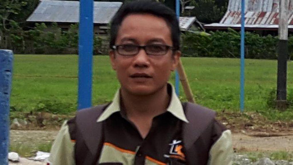 Cerita Yasri, Pekerja Sosial yang Kerap Dijuluki Pahlawan Modal Sosial