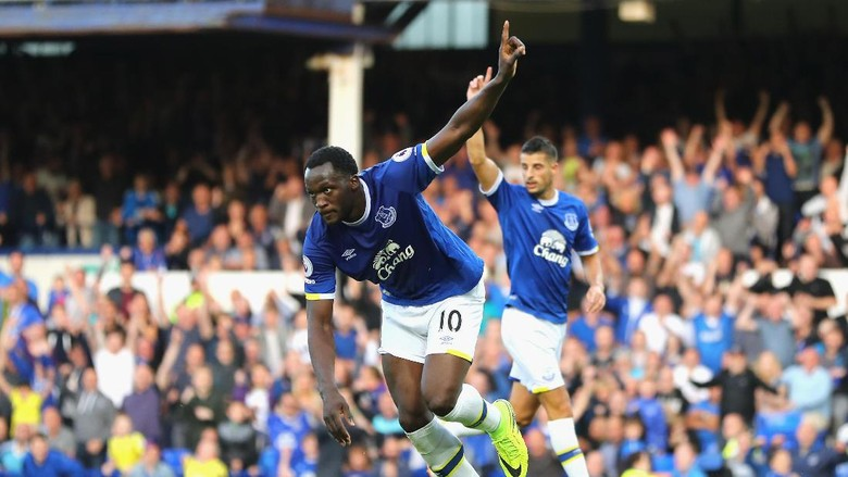 Saran Koeman Kepada Lukaku Untuk Tinggalkan Everton