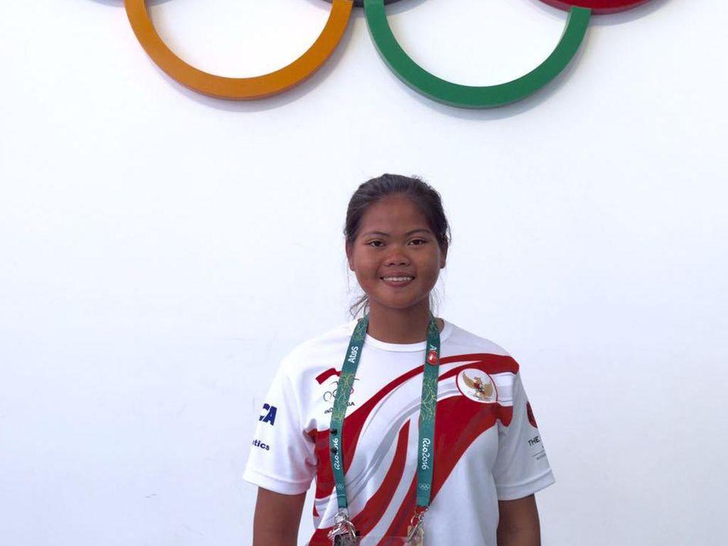 Dewi Yuliawati: Dari Gubuk Muara Angke & Hampir Jadi TKW, Kini Jagoan Indonesia
