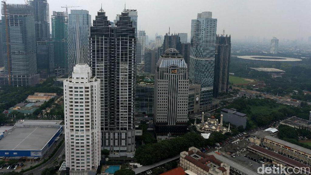 Ekonomi China Melambat 0,03%, Target Pertumbuhan Ekonomi RI Bisa Meleset