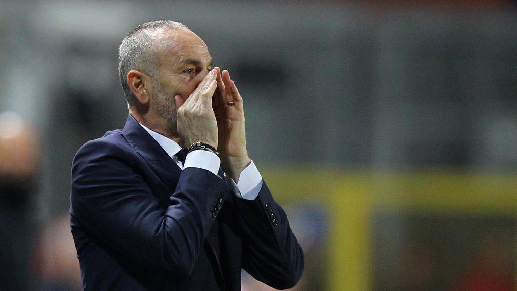 Pioli Tak Mau Dipusingkan Isu Simeone ke Inter