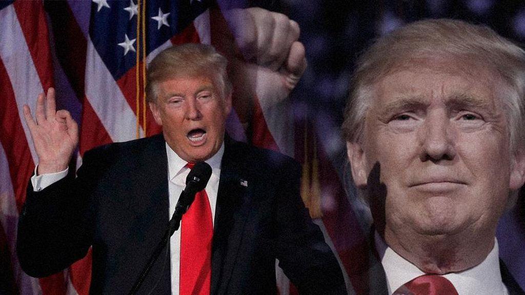 Sutradara JFK dan Nixon Tak Minat Bikin Film Trump