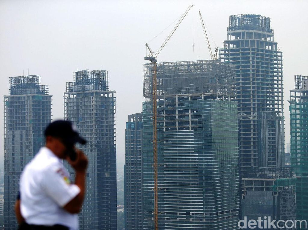 Bukan Kufur Nikmat, Tapi Ekonomi Stagnan Itu Bahaya Lho Pak Jokowi