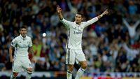 Pulang ke Sporting, Ronaldo Diyakini Tak Akan Terjebak Nostalgia