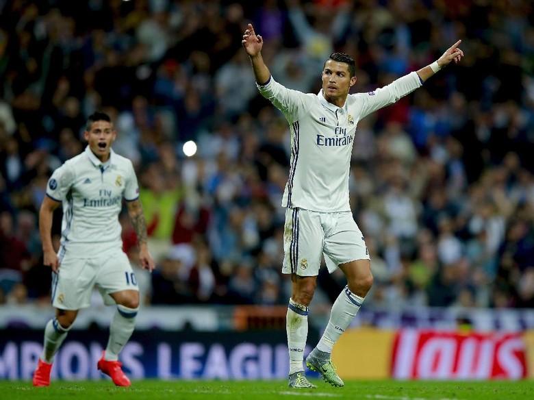 """Bandar Bola - Ronaldo: Saya Paling Pantas Dapatkan Ballon d Or"""