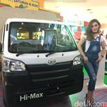 Daihatsu Yakin Lego Hi-Max Hingga 90 Unit di Minggu Pertama