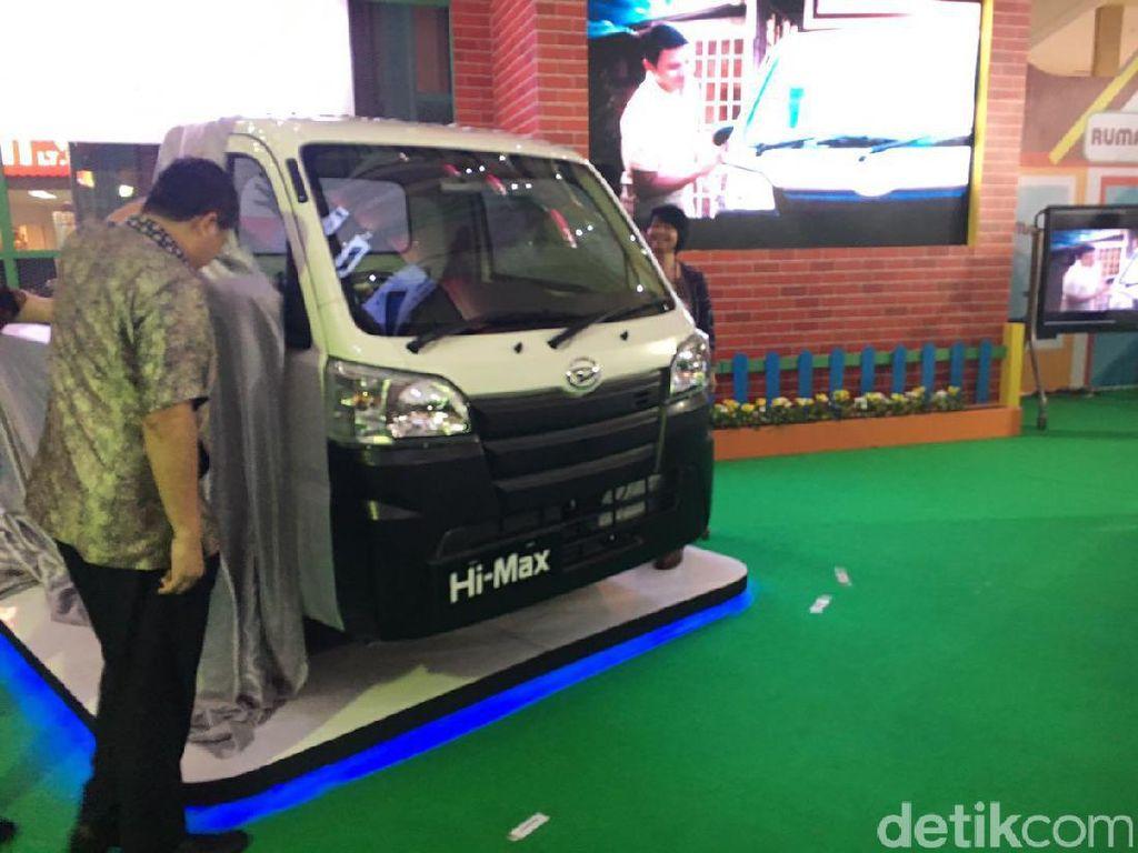 Mobil Ini Diharapkan Daihatsu Jadi Pahlawan Bisnis UKM