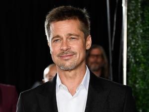 Brad Pitt Ingin Segera Resmi Cerai dari Angelina Jolie