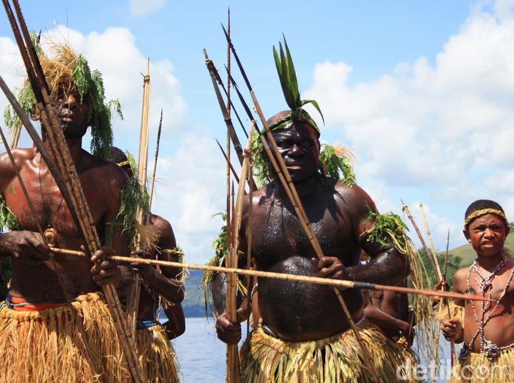 Asal Muasal Nama Suku Dani di Papua, Sudah Tahu Belum?