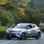 Toyota C-HR Laris Manis di Jepang