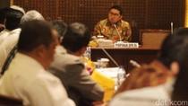 Hari Ini DPR Gelar Rapat Paripurna Soal Pergantian Ketua DPR