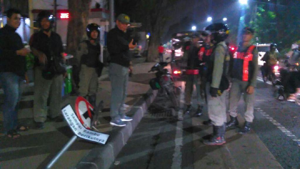 Polisi: Ricuh Bonek Dipicu Provokasi di Facebook