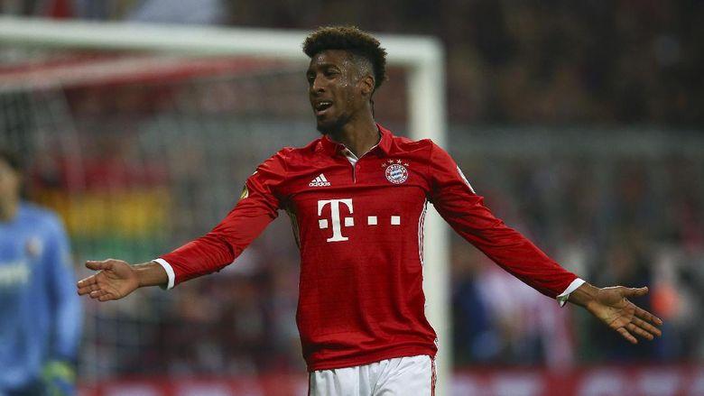 Bayern Munich Masih Menentukan Nasib Conan